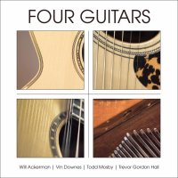 Minor 7th: Acoustic Guitar Music Reviews / Acoustic Guitar Artists